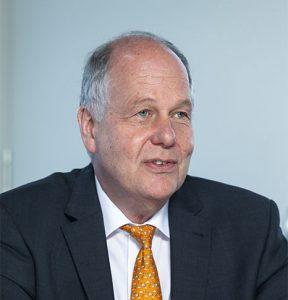 Dr. Walter Pelka HCU