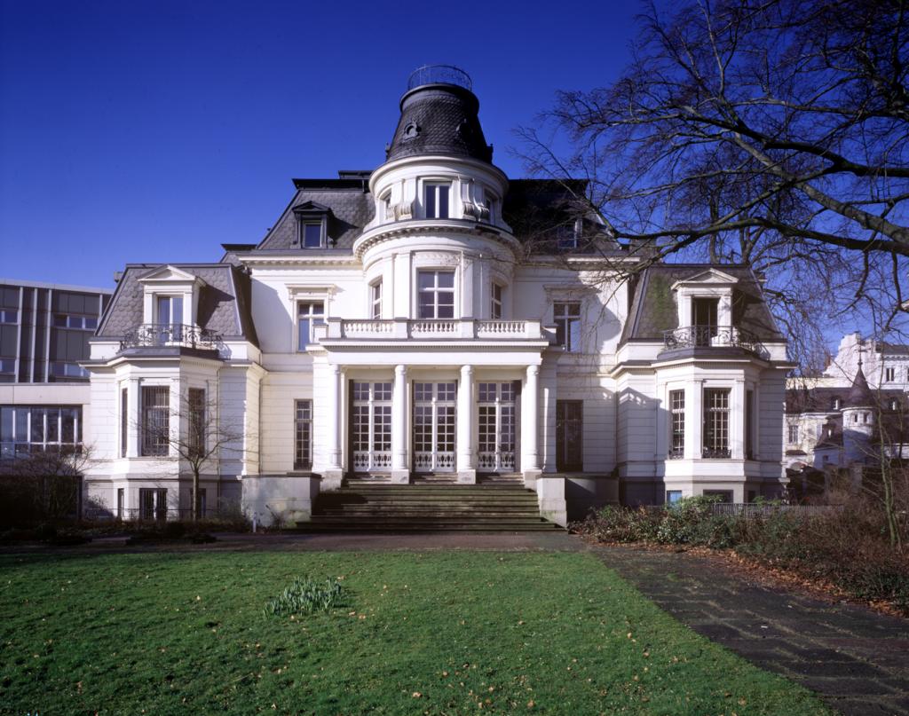Budge-Palais