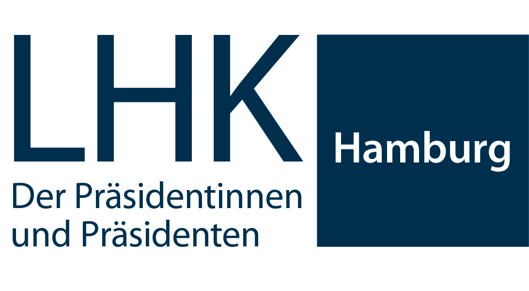 LHK Hamburg Logo
